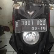 Yamaha XRIDE 2013