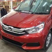Honda Mobilio S Manual 2018 Dp Superrrr Murahhh