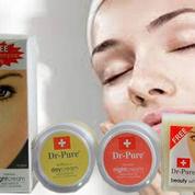 Cream Wajah Dr Pure Bpom