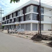Ruko Baru Gress Strategis Di Raya Manyar Jaya