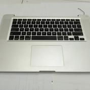 Keyboard + Casing ORIGINAL Laptop APPLE A1382