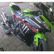 Knalpot Racing Ninja 250 Cc