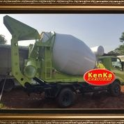 Karoseri Truck Dan Mobil Mixer Isuzu Bogor