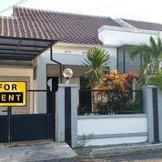 #A0764 Rumah Cantik Terawat Nirwana Regency 1LT 45JT-THN