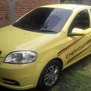 Chevrolet Lova 1.4L Tahun 2012 Manual