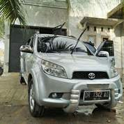 Toyota Rush Type G Tahun 2008 Manual