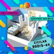 Rumah Minimalis Mewah Terbaru KPR Tangerang
