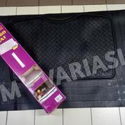 Karpet Bagasi Mobil Import Cargo Mat Universal Packy Poda Taiwan Hitam