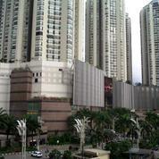 Apartemen Taman Anggrek Tower 3 (2 BR)