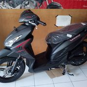 Honda Vario 110 Advance CBS