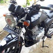 Suzuki Thunder 125 Mantab