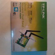 TP-LINK N600 Wireless Dual Band PCI Express Adapter [TL-WDN3800]