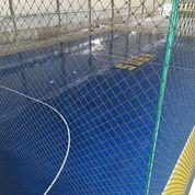 Lantai Interloock Futsal Murah