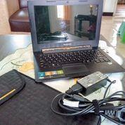 Laptop Lenovo Ideapad S215, Bekas, Harga Bisa Nego
