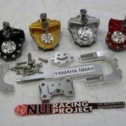Stabilizer Stang /Steering Damper Yamaha N-Max NMax N Max 155 NUI