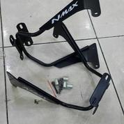 Bracket Plat Nomer Yamaha Nmax