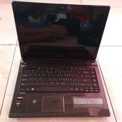 Laptop Acer AMD A8