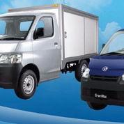 Granmax Pick Up Termurah Yogyakarta 2015