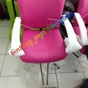 Kursi Salon Pink Keunguan