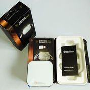 PowerBank Duracell ORIGINAL Real Capacity For Iphone 4/5/6/7 & Android