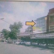Ruko 3.5 Lantai, Harga Miring Di Pinggir Jalan CIRENDEU RAYA