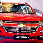 Promo Mudik Chevrolet Trailblazer Diesel 2018 GRATIS 4x ANGSURAN