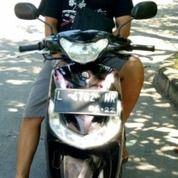 Mio Sporty Cw Hitam Tahun 2012