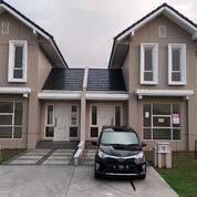 Rumah Cantik Minimalis Di Suvarna Sutera Bahana Lokasi Strategis