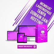Software Buat Website Tanpa Domain Dan Hosting - Facebuilder 2.0