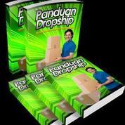 Panduan Cara Dropship - Ebook