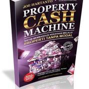 Ebook Cara Investasi Property Dengan Property Cash Machine - Mesin