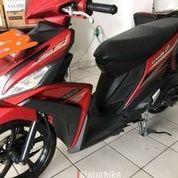 Yamaha Mio Z 2017