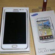 LCD Note N7000 Samsung Fullset Original