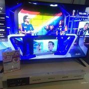 Tv LG 43inch Sobat Hebat Untuk Anda