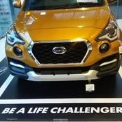 DATSUN CROSS MT/CVT 1.2 [BARU 2018]