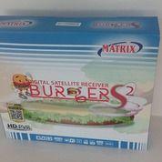Matrix Mini Burger S2