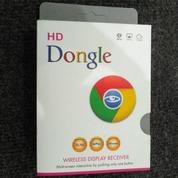 DONGLE HDMI WIFI WIRELESS NEW MODEL CROMECAST ANYCAST