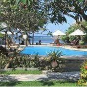 CIAMIIK Resort Hotel Pantai Depan Pantai Tanjung Benoa - BALI Harga NEGOO