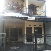 Rumah 2 Lantai Bukit Cimanggu - Bogor
