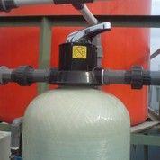 Jasa Ganti Media Filter Air Tanah , Parts & Instalasi