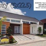 Rumah Medan SHM - Halton Place - Type 53 (Cozy)