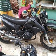 Motor Trail Basic Satria