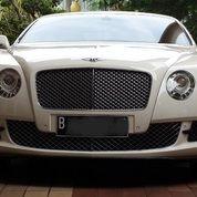 Bentley Continental W 12 Thn 2013 Very Low Km Brembo Brake