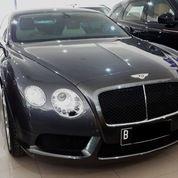 Bentley Continental GT V8 4.0 Sept Th 2013