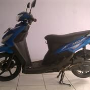 Mio Sporty 2012 Mulus