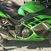 Kawasaki Ninja 2014 SE Limited Edition