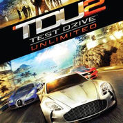 Dvd Game Test Drive Unlimited 2 Pc