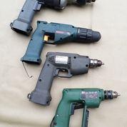 Bor Dc Mini Drill Cordless