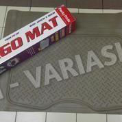 Karpet Bagasi Mobil Import Cargo Mat Universal Packy Poda Taiwan Cream