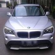 BMW X1 Bekas Rasa Baru